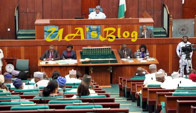 Reps uphold Gwarzo suspension as SEC DG