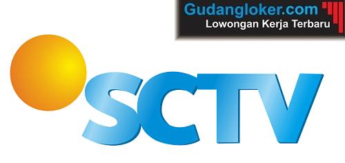 Lowongan Kerja Terbaru SCTV