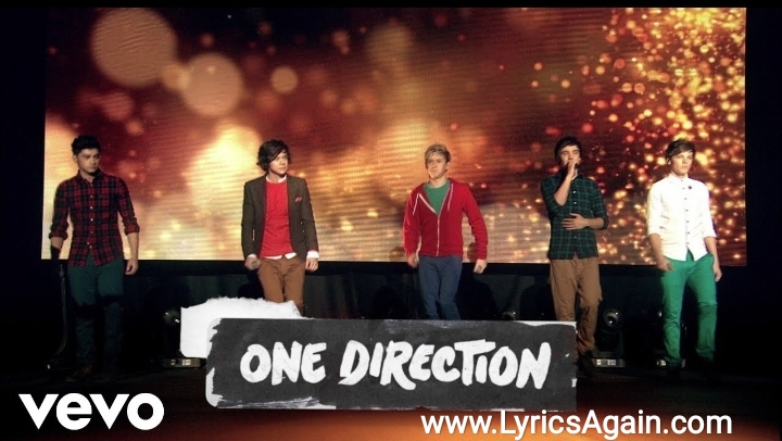 One Direction - 10 Years of One Direction Lyrics