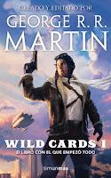Wild cards #1 — VV.AA.