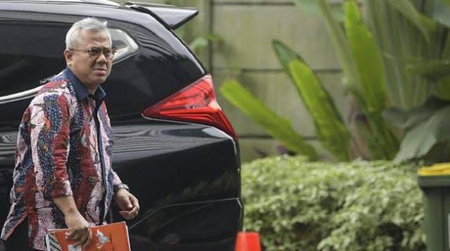 Staf KPU Dibunuh Pelaku Misterius, Arief Budiman Minta Anak Buah Lebih Hati-hati