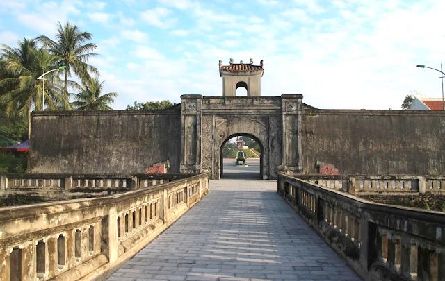 du lịch Quảng Trị
