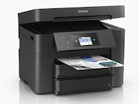 Download Epson WorkForce Pro WF-4730 Driver Printer