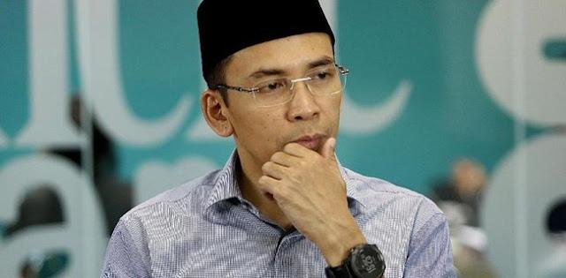 TGB Berbelok, Pendukung Jokowi Senang Alumni 212 Terdegradasi