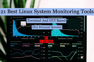 personal system monitoring tools