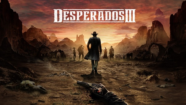 Free Download Desperados III
