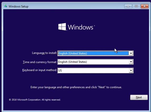 كيفية تحويل الكمبيوتر من 32 بت الى 64 بت ويندوز 10 بسهولة