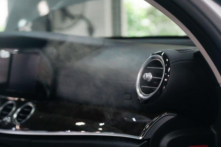 Sử dụng điều hòa ô tô đúng cách cho tài xế mới