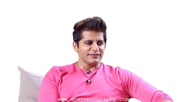 Karanvir Bohra Biography, Height, Age, Wife & More