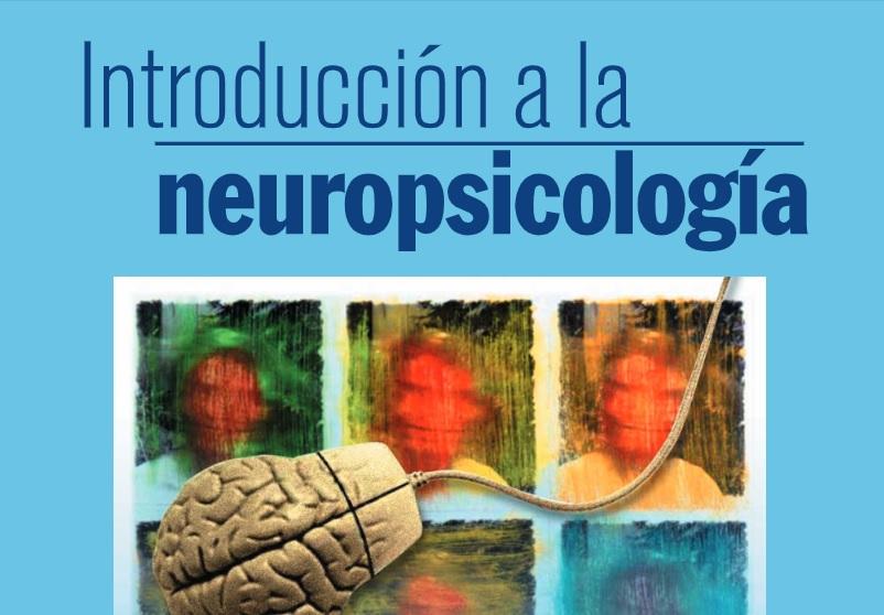 INTRODUCCIÓN A LA NEUROPSICOLOGÍA. PDF