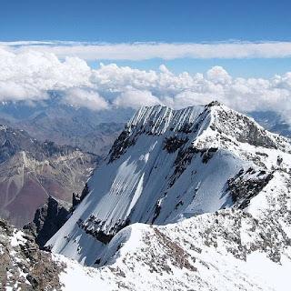seven summit indonesia, gunung jayawijaya