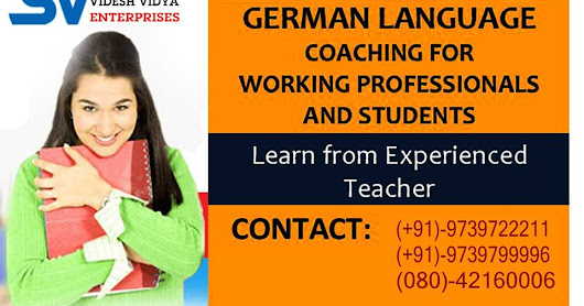 Best Institute to Learn German in Bangalore