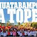 Huatabampo está Listo para Pintarse de Naranja el Próximo 06 de Junio: Hiram Ozuna