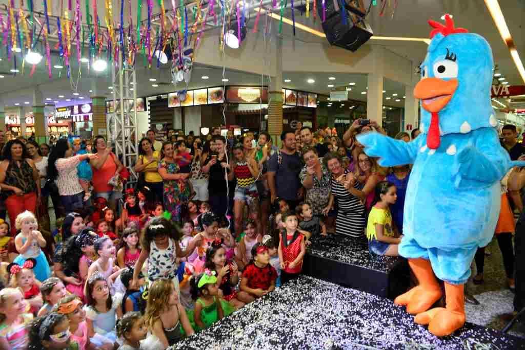 e9609fc188a Carnaval do North Shopping Barretos foi um verdadeiro sucesso
