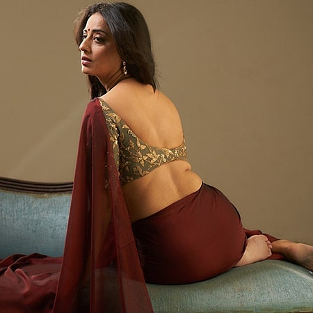 Mahie Gill Photos