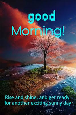 good morning gif for kids