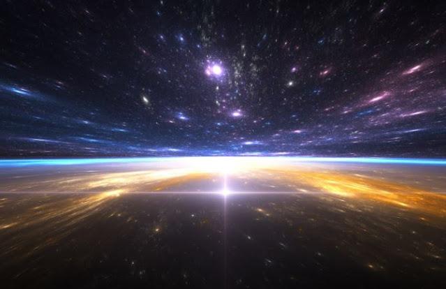 ما هي السنة الضوئية