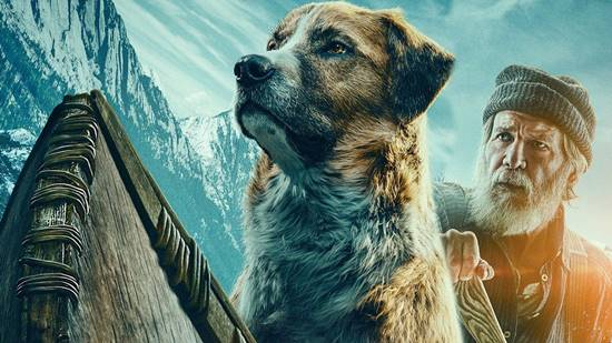 Review Film The Call of the Wild (2020), Kisah Persahabatan Lintas Spesies