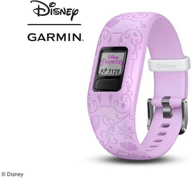 Disney Garmin Junior