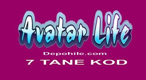 Avatar Life Güncel 7 Tane Kod Burda! Bedava Altın ve Ödül Alma