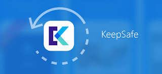trending Android App Keepsafe Photo Vault