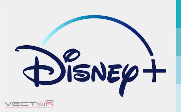 Disney+ Logo - Download Vector File SVG (Scalable Vector Graphics)