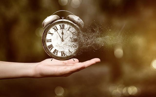 Những câu nói hay về thời gian của người nổi tiếng !