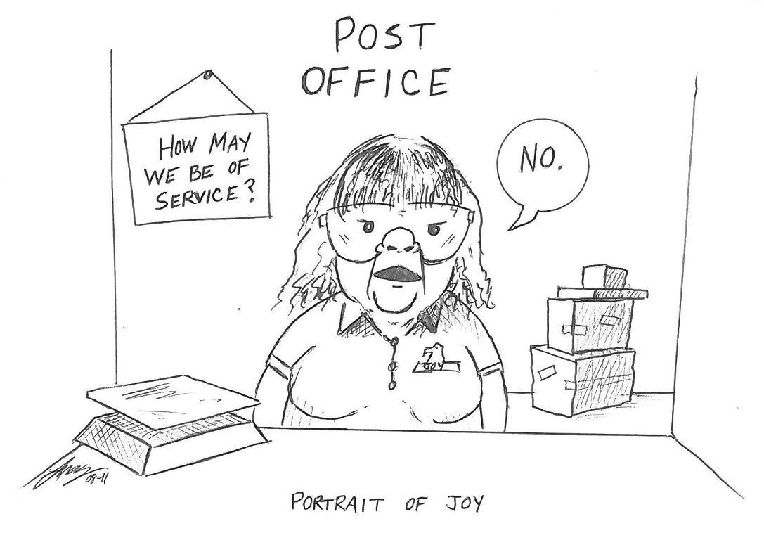 21st Century Artist Doodle Of The Day A Bundle Of Joy