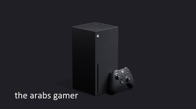 مواصفات جهاز xbox series x و مميزاته