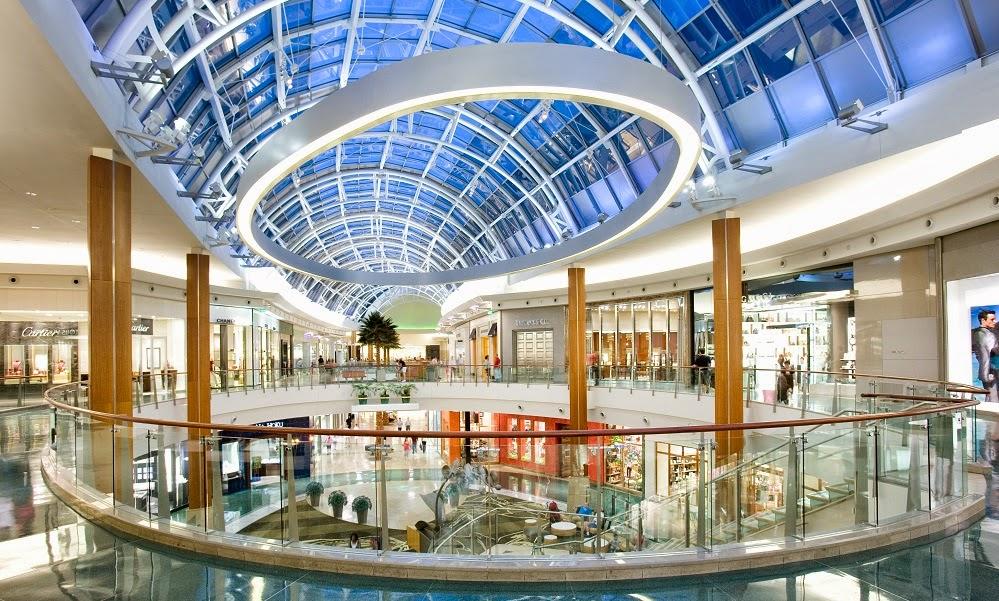 Cupons de desconto do Shopping Mall At Millenia em Orlando
