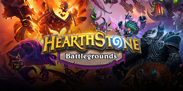 Hearthstone: Battlegrounds – New Heroes, Balance Updates, and More!