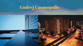 godrejcosmopolis.grihhpravesh.com, Godrej Cosmopolis Apartment