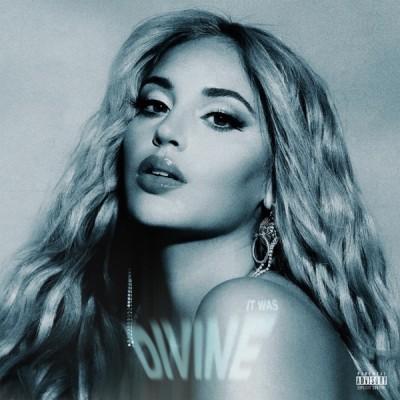 Alina Baraz - It Was Divine (2020) - Album Download, Itunes Cover, Official Cover, Album CD Cover Art, Tracklist, 320KBPS, Zip album