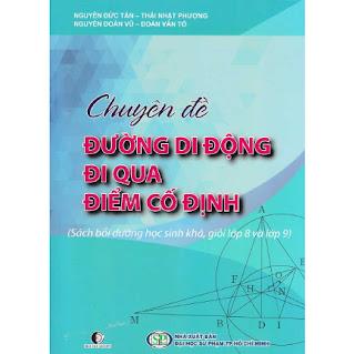 Chuyên Đề Đường Di Động Đi Qua Điểm Cố Định ebook PDF-EPUB-AWZ3-PRC-MOBI