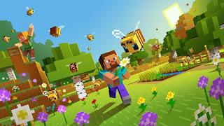 Minecraft game legenda