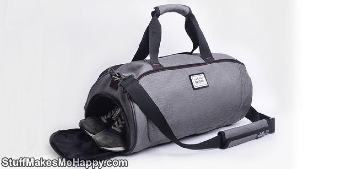 14. Sports Bag