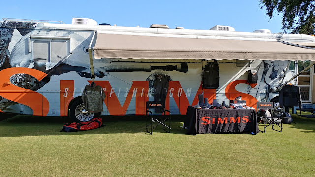 Simms Bus - IFTD Demo Day 2017