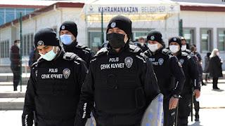 Terkait Upaya Kudeta, Puluhan Orang di Turki Divonis Penjara Seumur Hidup