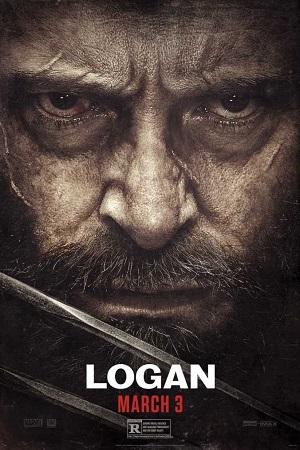 Logan 2017 English Full Movie Free Download 720p alt=