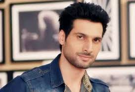Aham Sharma Family Wife Son Daughter Father Mother Age