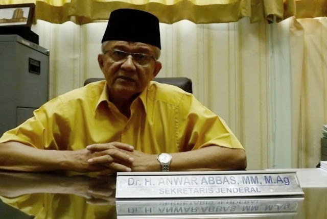MUI Tanggapi Wacana Menteri Agama, Relaksasi Tempat Ibadah