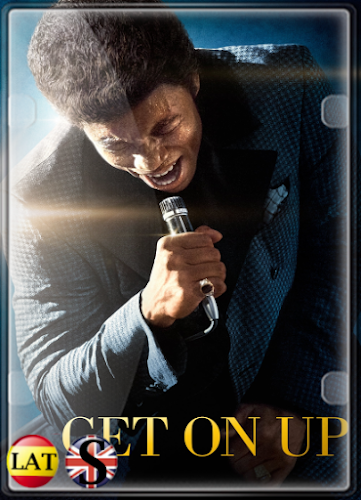 James Brown El Rey del Soul (2014) FULL HD 1080P LATINO/INGLES