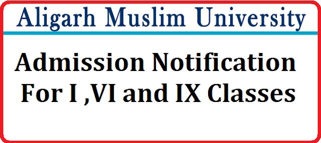 AMU School Admissions 2020-21 – Application Form , Test Date Apply Online/2019/12/Aligarh-Muslim-University-AMU-School-Admissions-2020-21-Application-Form-guidelines-registration.html