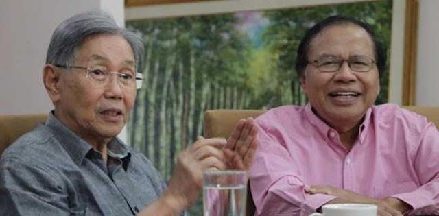Kwik Kian Gie Dan Rizal Ramli Diundang KPK Sebagai Saksi Dalam Kasus BLBI