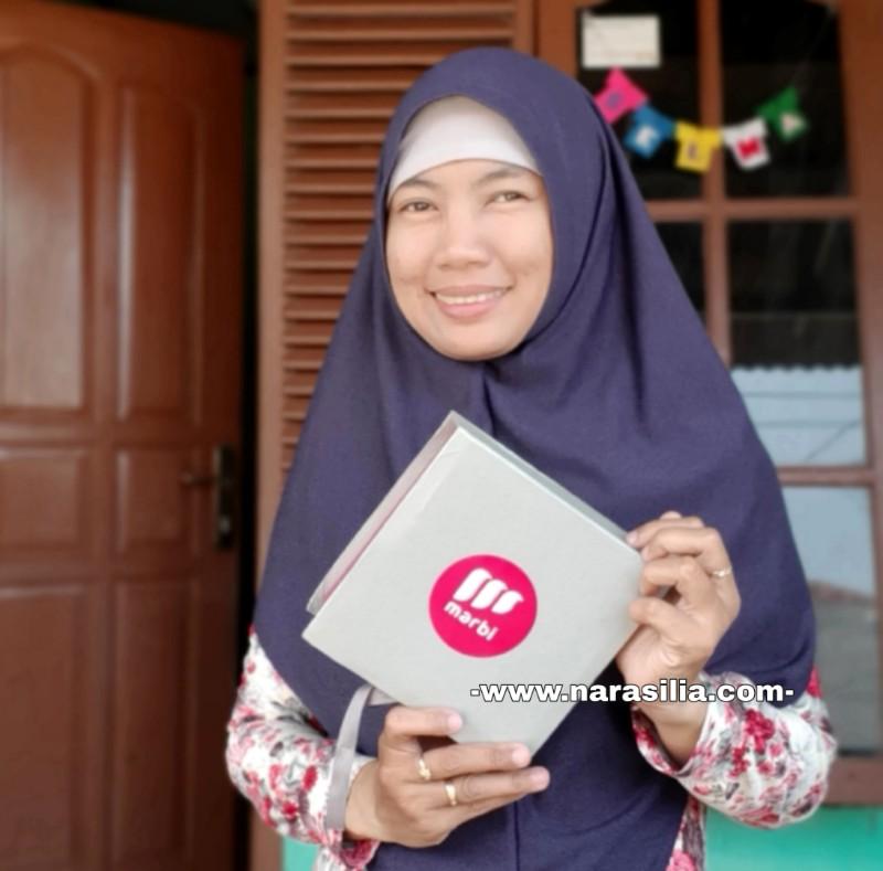 Tips Memilih Jilbab Instan Untuk Pipi Tembem Narasilia Com