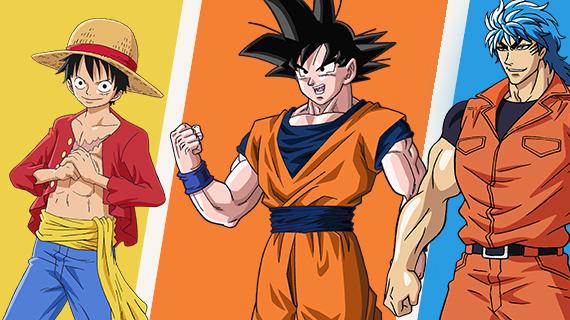 Daftar 10 Studio Anime Jepang Terbaik
