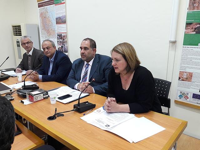 Τι συζητήθηκε στη συνεδρίαση της Ομοσπονδίας Εμπορικών Συλλόγων Πελοποννήσου & Νοτιοδυτικής Ελλάδος