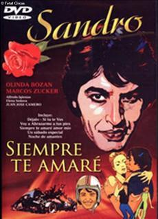 Siempre Te Amare – DVDRIP LATINO