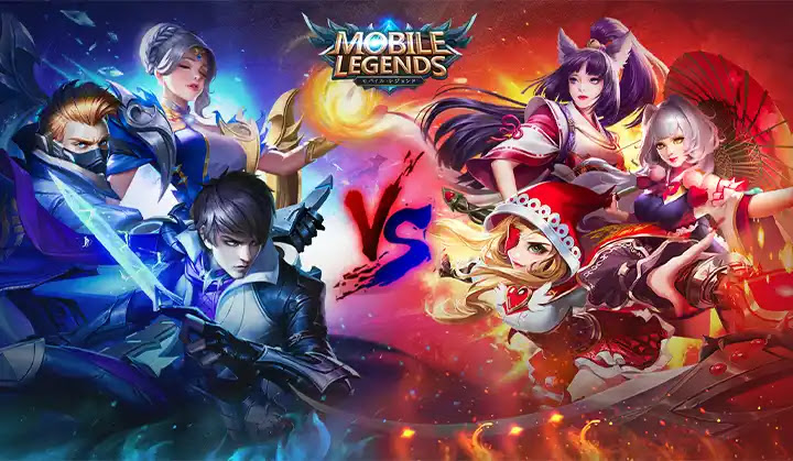 Game Mobile Android dan Iphone