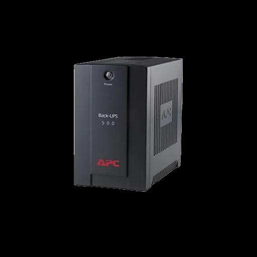 Bộ Lưu Điện UPS APC 500VA 300W Không Bình
